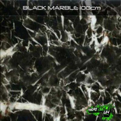 black marble hydrographics Film