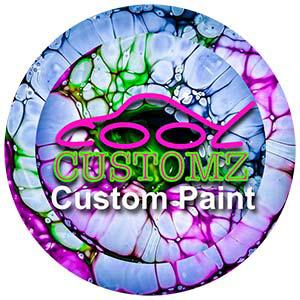 Custom Paint UK