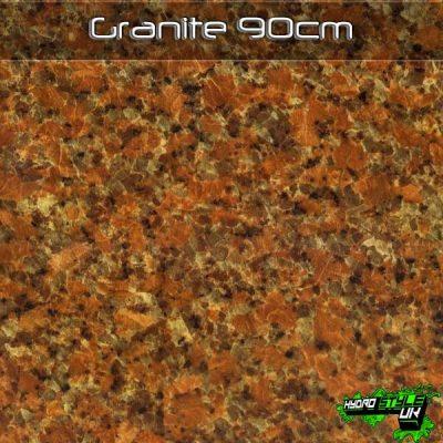 Granite Hydrographics Film