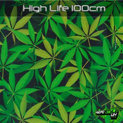 Cannabis Hydrographics Film