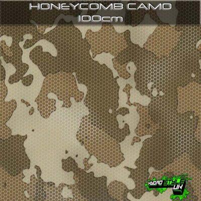 Camo Hydrographics Film