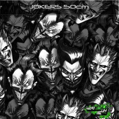 joker hydrographics film