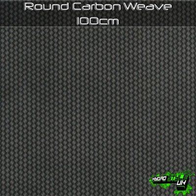 Carbon Hydrographics Film