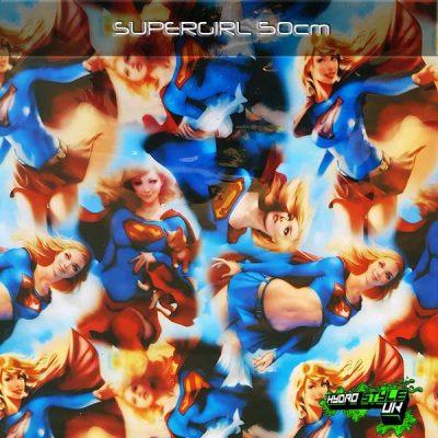 supergirl hydrographics film