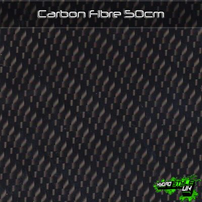 Carbon Fibre Hydrographics Film