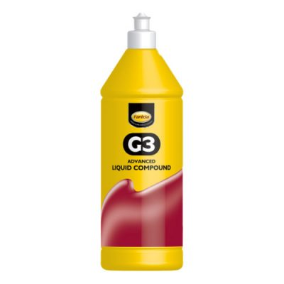 G3 Buffing Compound 500ml