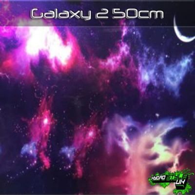 Galaxy 2 Hydrographics Film