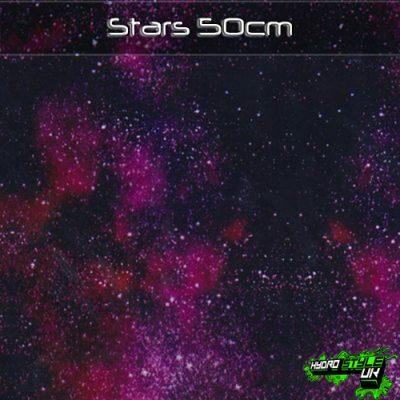 Stars Hydrographics Film