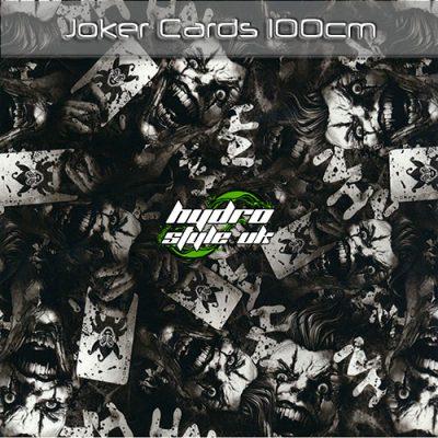 Joker Hydrographics Film UK