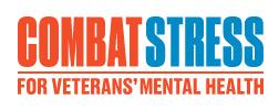 combat stress charity UK