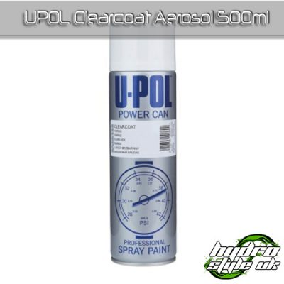 upol powercan clearcoat