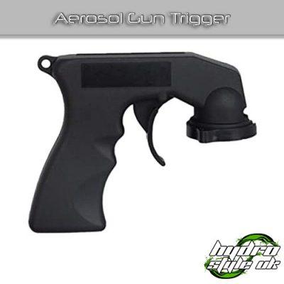 aerosol gun trigger uk