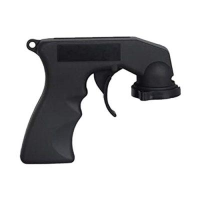 aerosol gun trigger