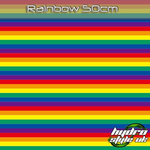 Rainbow Hydrographics Film UK