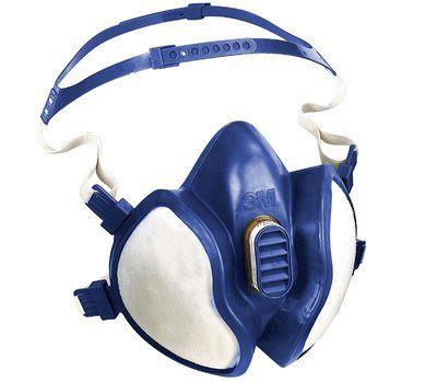 3M FFP2 Respirator