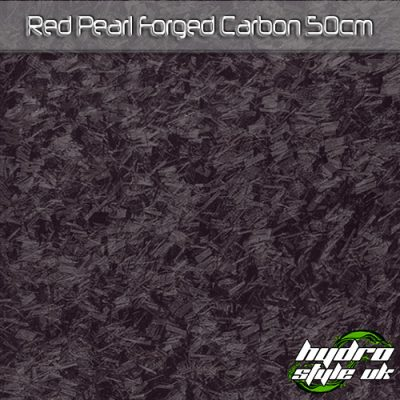 forged carbon hydrographics film uk