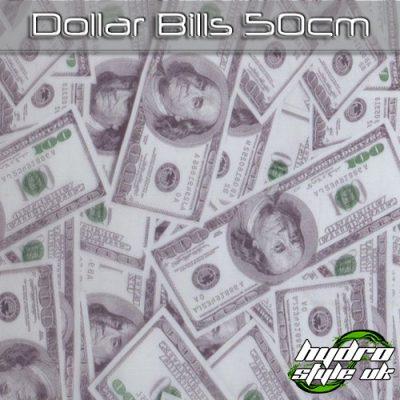 dollars hydrographics film uk