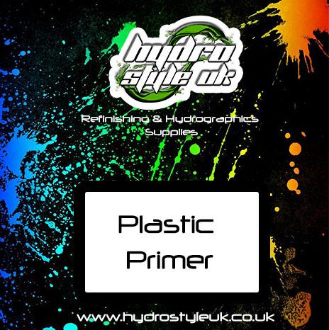 hydro style uk hydrographics aerosol plastic primer