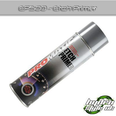Promatic Etch Primer EP500 UK