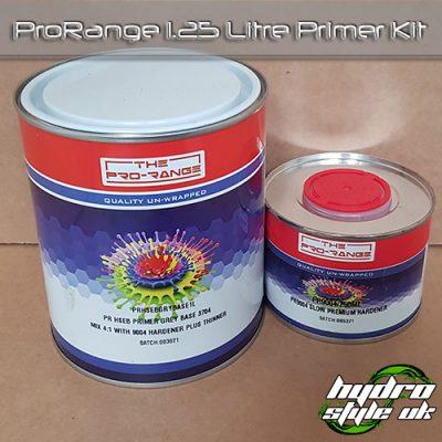 ProRange Primer Kit