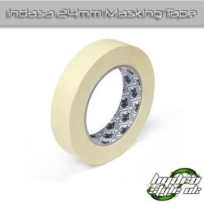 indasa 24mm masking tape