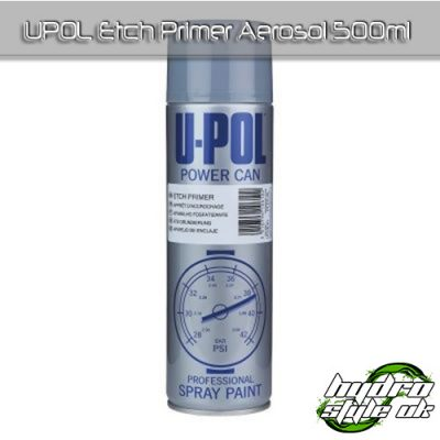 upol power can etch primer