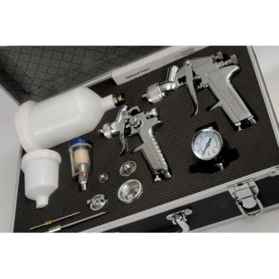 fast mover fmt-4005 spray gun kit uk