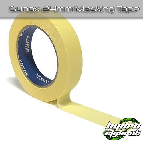 sunox 24mm masking tape