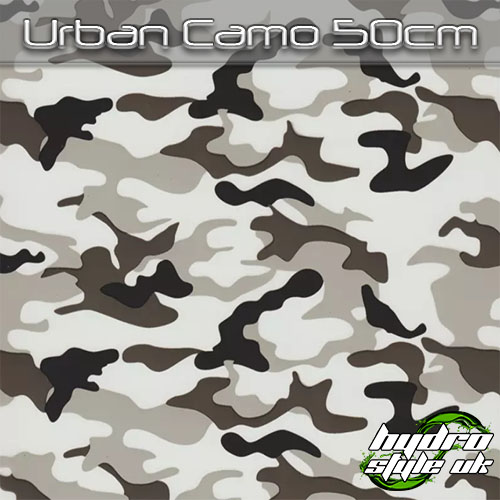 urban camo hydrographics film uk