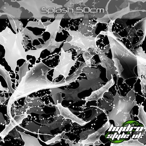 splash hydrographics film uk