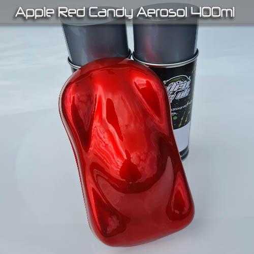 Apple Red Candy Aerosol