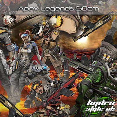 Apex Legends Hydrographics Film UK