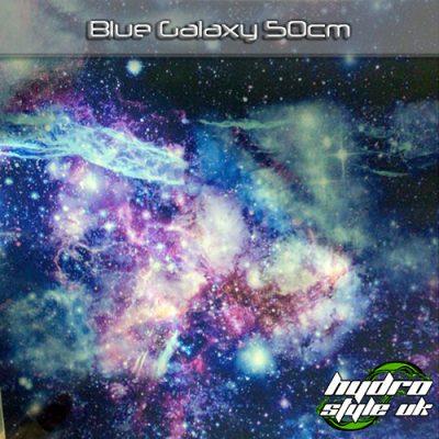 Blue Galaxy hydrographics film uk